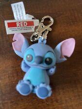 Disney Parks Stitch Wishables Keychain