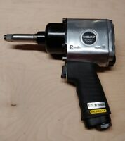"""1/2"""" Inch Quiet Air Impact Wrench 450FT/LB Torque"""