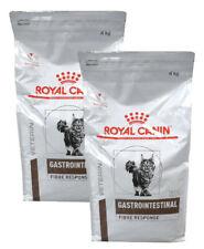 2x4kg Royal Canin FIBRE RESPONSE Gastrointestinal Veterinary Diet