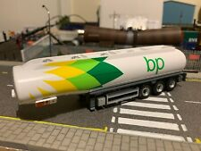 Oxford Diecast, 1:76, BP Tanker Trailer, New