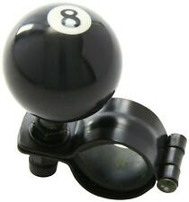 Van Steering Aid Number 8 Pool Ball One Hand Knob Disability Spinner Assister