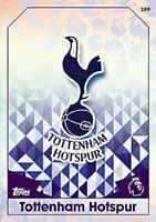 Match Attax 2016 2017 Football Cards Base Man Of Match Tottenham Hotspur Various