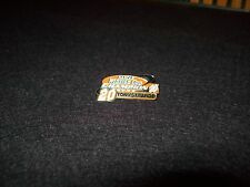 NASCAR WINSTON CUP CHAMPION 2002 TONY STEWART #20 HOME DEPOT COLLECTABLE PIN