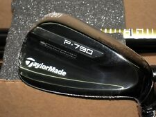 Taylormade P-790 Forged ALL BLACK Irons (3-PW) w/Black DG 105 S300 Shafts ~NEW!