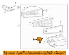 TOYOTA OEM-Mass Air Flow Sensor 2220422010