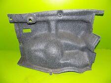 93-97 del Sol driver left trunk carpet lining side panel OEM 83871-SR2-900ZA