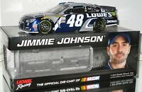 2016 Jimmie Johnson #48 LOWE'S LIQUID COLOR 1/24 car#10/108 AWESOME RARE CAR