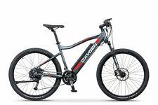 Oxygen S-Cross MTB MKII Electric Mountain Bike 2020 Model