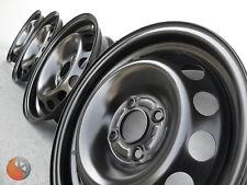 NEU 4x Stahlfelgen 5,5x14 ET39 4x100 ML56,5 Opel Astra G Corsa D Vectra B CC NEU