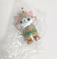 NEW Funko Paka Paka Soda Kats Pawchino 1/12 SEALED w/ Egg + Paper