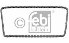 FEBI BILSTEIN Cadena de distribución BMW Serie 5 X5 7 6 29522