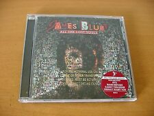 """JAMES BLUNT """"All The Lost Souls"""" PROMO CD from 2007 (CUSTARD/ATLANTIC 286396)"""