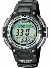 CASIO SGW-100-1VEF Multi-Task Gear 48mm 20ATM