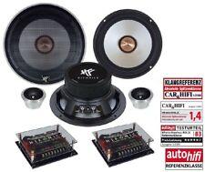 Hifonics Maxximus 2-Wege System mx-6.2c Power 125/250 Watt