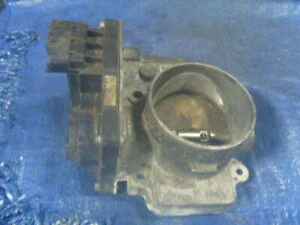 05-08 09 Buick Lacrosse Allure Lucerne Pontiac Grand Prix Throttle Body OEM 3.8L
