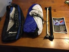 Naish Xeon 1.3 Kiteboarding Trainer Kite. Used. Excellent Condition.