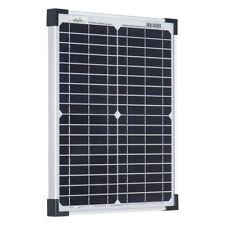 Offgridtec ® 20w mono panel solar 12v módulo solar solar celda pequeña planta solar