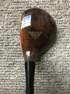 Rare M403T MacGregor Winged MT large head driver perfect block of wood