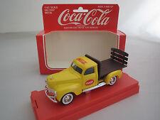 Solido  Dodge  Plateau  (Coca Cola)  1:43 OVP  !!!