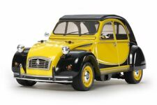 TAMIYA citroen 2cv charleston 1/10 Kit m-05 - 300058655