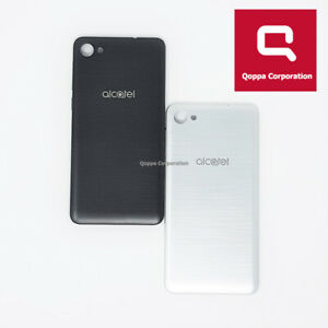 Alcatel A5 LED (5085Y) - Genuine Back Battery Cover Housing - Fast P&P