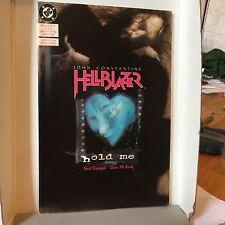Hellblazer #27, Vertigo. Limited distribution, High Grade, Nightbreed insert!!!!