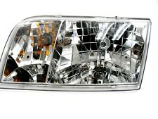 for 1998 2011 Ford Crown Victoria Left Driver Headlamp Headlight LH 98 11