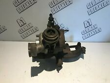 GENUINE 98-04 VW GOLF SEAT SKODA OCTAVIA AUDI A3 1.9 TURBO CHARGER 038253016F