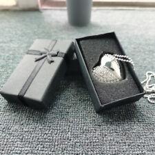 Crystal Diamond Heart USB 3.0 Flash Drive Memory Pendrive 2.0 + Black Gift Box