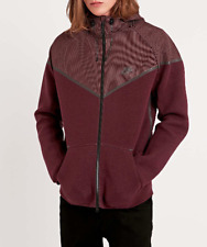 Nike Tech 3mm Windrunner in Wine - Brand New With Tags
