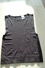 Nike Dri-Fit Sport Top/Vest Black Size XS BNWOT (D2)