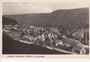 Sprollenhaus bei Wildbad im Schwarzwald ngl 76.747