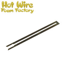 Hot Wire Foam Factory 6 Inch Industrial Hot Knife Straight Blade