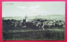 AK TANNA Reuss Schleiz 1920 Ortsansicht mit Kirche   ( 16245