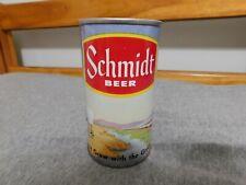 Schmidt Beer (white stripe)