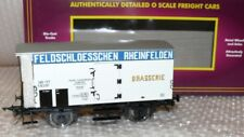 HS Busch MTH 120909070E Bierwagen Feldschlösschen 516 319 Spur 0 Hammerpreis