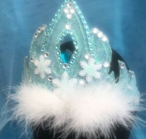 frozen elsa crown,elsa Tiara , Frozen Party,fancydress