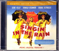 SINGIN' IN THE RAIN Nacio Herb Brown Al Goodhart Du sollst mein Glücksstern sein
