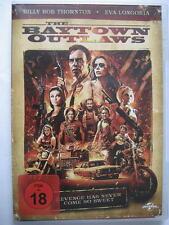 BAYTOWN OUTLAWS - DVD - BILLY BOB THORNTON - FSK 18