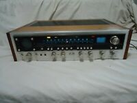 Pioneer Model QX-949 Quadrophonic Receiver Partially Tested, Parts/Repair