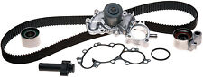 ACDelco TCKWP271B Engine Timing Belt Kit With Water Pump