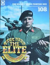 THE ELITE Collector's MAGAZINE Issue 108 Soviet Army