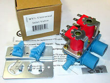 WP 22002360 AP6006289 PS11739359 Maytag Universal Washer Water Valve