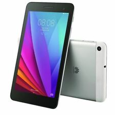 Huawei Silver Tablets & eBook Readers