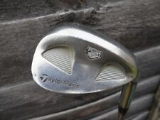 TaylorMade TP RAC 56' 12 Bounce Wedge Iron