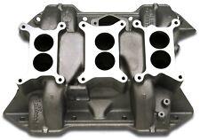 Engine Intake Manifold-Base Edelbrock 2475