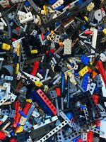 Lego Technic bulk YOU CHOOSE WEIGHT pins liftarms bricks axles