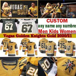 Vegas Golden Knights 29 Marc-Andre Fleury 75 Ryan Reaves 71 Men Kids Women NHL