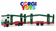 Corgi Scania Diecast Vehicles with Limited Edition