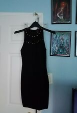 2b raceback studded dress  xs.  #778